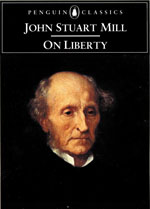 John stuart mill essay on liberty